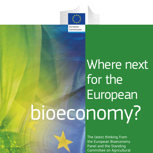 European Commission - Where Next for the European Bioeconomy 2014