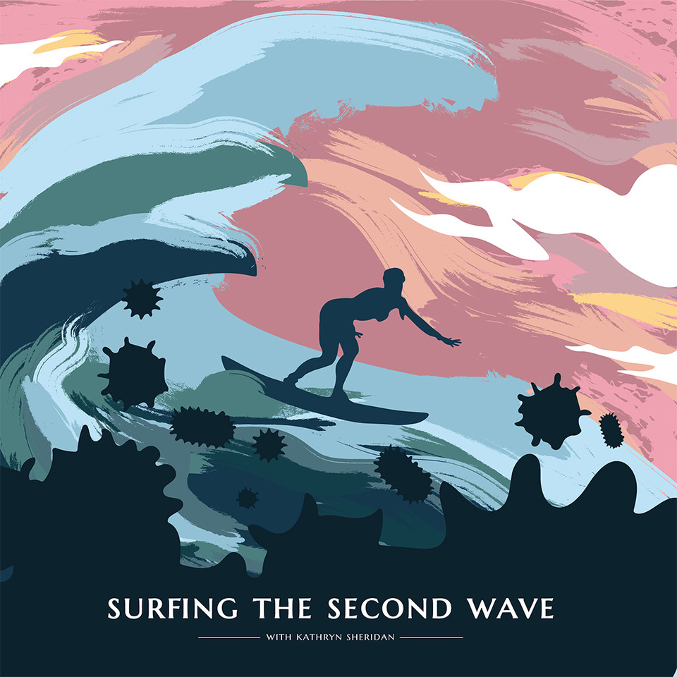 surfingTheSecondWave social media